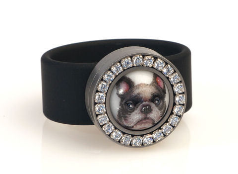 Ring Bulldog