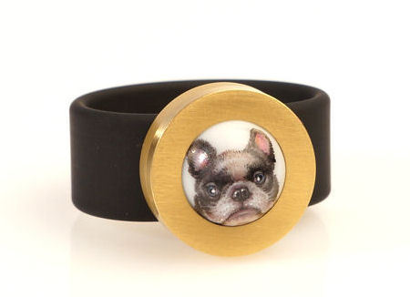 Ring Bulldogge 2